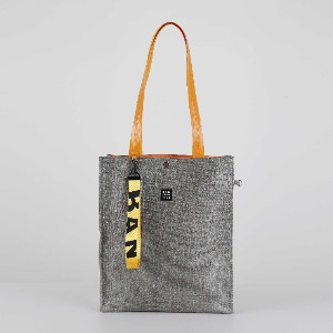 LIGHT BAG_gray